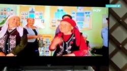 В Кыргызстане недовольны показом фильма ко дню рождения беглого президента Бакиева