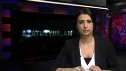 «Ազատություն» TV լրատվական կենտրոն, 22 ապրիլի, 2015թ․