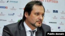 Әскар Абдразаков