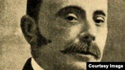 Alexandru Marghiloman (Foto: Gh. V. Andronachi, Albumul Basarabiei în jurul marelui eveniment al unirii, Chișinău, 1933).