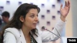 Marqarita Simonyan