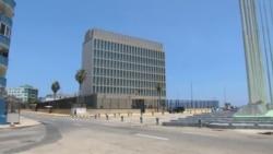 САД и Куба и официјално со дипломатски односи