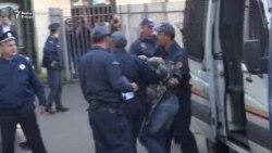 Arrestimi i 20 personave nga Serbia në Mal të Zi