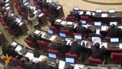 ՀՀԿ-ական Սուքիաս Ավետիսյանը քվեարկում է ուրիշի փոխարեն