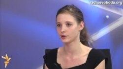 Анастасія Чорна, координатор ініціативи «Крим-SOS», в інтерв'ю Радіо Свобода