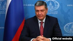 ՌԴ ԱԳ փոխնախարար Անդրեյ Ռուդենկո, արխիվ