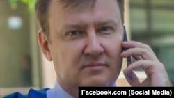 Ілияс Түлекеев. Сурет Facebook парақшасынан алынды.