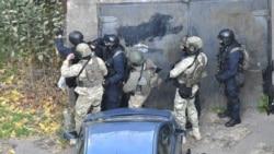 Время Свободы 23 ноября: Выстрелы и взрывы в Тбилиси