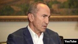 Հայաստանի երկրորդ նախագահ Ռոբերտ Քոչարյան, արխիվ