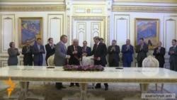 Ստորագրվեց Որոտանի համալիրի առքուվաճառքի պայմանագիրը
