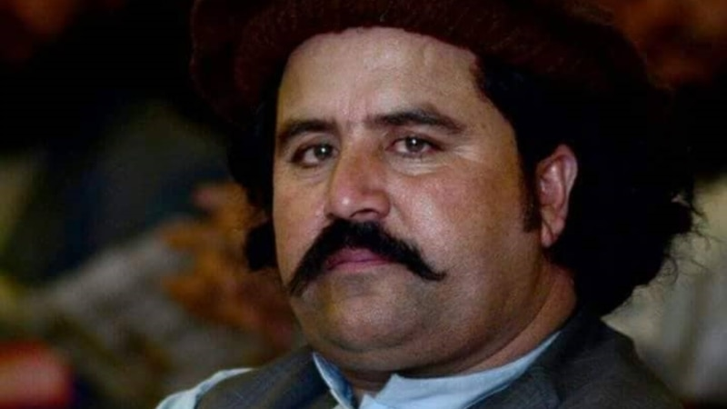 Pashtun Rights Activist Dies After Shooting Attack In Pakistan's Tribal Areas photo