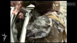 Slavyanskda ağır yaralı Ukrayna pilotu