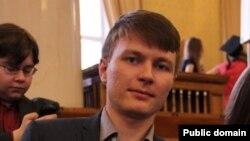 Артур Хаҗиев, Европалы Татарстан блогының баш мөхәррире
