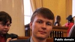 Артур Хаҗиев, Европалы Татарстан блогы баш мөхәррире