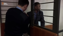 В суде по делу Болатбека Блялова