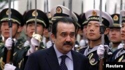 С приходом на пост главы КНБ Карима Масимова многие связывают не только возможную перестройку ведомства, но и некие тайные процессы, связанные с бэкграундом нового руководителя.