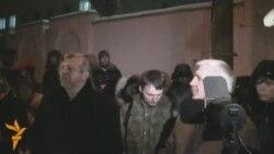 Акцыя салідарнасьці з затрыманымі ч.2