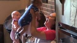 Грудное вскармливание в США: почему американки прекращают кормить грудью в первые месяцы жизни ребенка