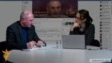 Ֆեյսբուքյան ասուլիս բնապահպան Լևոն Գալստյանի հետ