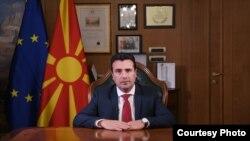 Архивска фотографија- македонскиот премиер Зоран Заев