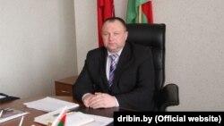 Дзьмітры Васілеўскі, архіўнае фота