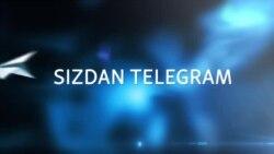 SIzdan Telegram - xabaringizni yozing, foto va video yo'llang