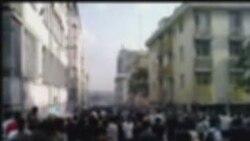 تظاهرات روز چهارشنبه ۳ تیر در تهران - ۲