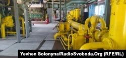 Богородчанське ПСГ: компресорні системи, які планують реконструювати