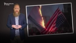 Zašto treba da razmislite pre nego što spalite zastavu?
