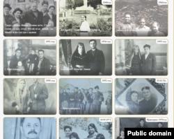 ХАТИРА. Обличчя минулої епохи