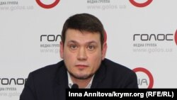 Сергій Михайлечко