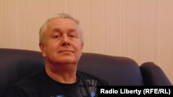Григорий Голосов