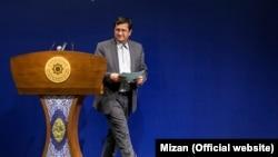 عبدالناصر همتی، رئیس بانک مرکزی ایران