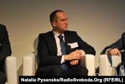 Олексій Павленко, міністр агрополітики України