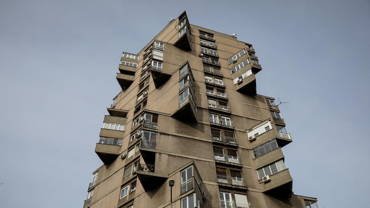 Brutalna Lepota Novi Obozavaoci Jugoslovenske Arhitekture