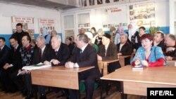 Бөтендөнья татар конгрессы Мордовиядә