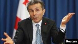Грузискиот премиер Бидзина Иванишвили