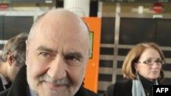 هرمن ناکارتس، معاون دبیرکل آژانس در دو دور گفت وگوی قبلی آژانس با ایران، ریاست هیات مذاکره آژانس را برعهده داشت