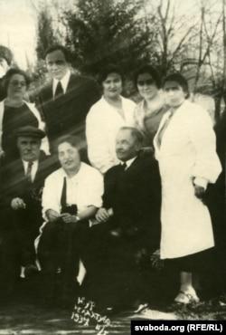 Зьлева ад Янкі Купалы — Эліко Мэтэхелі