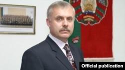 Станіслаў Зась, архіўнае фота