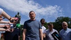 Борьба за пленников Кремля | Доброе утро, Крым