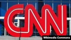 CNN-ի լոգոն