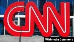 Логотип CNN