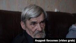 Юрий Дмитриев накануне приговора