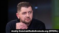 Євген Симонець, лікар-пульмонолог