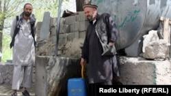 شهروندان کابل