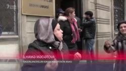 Jurnalistin ölümüylə bağlı məhkəmədə qalmaqal düşüb