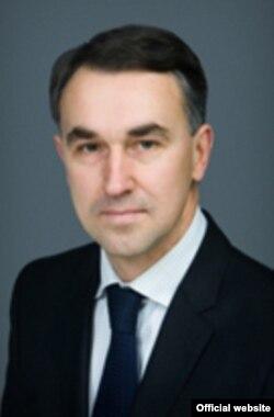 Петрас Ауштревічус