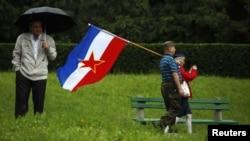 'Jugoslavija sve više pripada istoriji i upravo ta činjenica omogućava kritičan razgovor i razmišljanje o njoj'