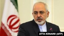 Иран сыртқы істер министрі Жавад Зариф.